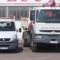 Camion 3T5 et 19 T